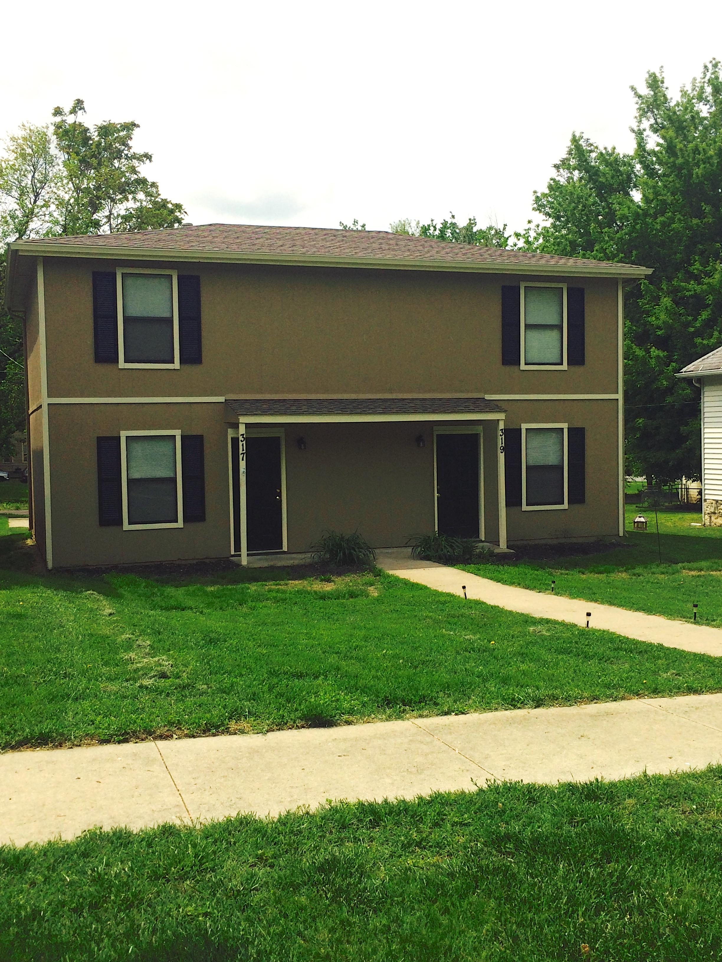 Bedroom Homes For Rent In Leavenworth Ks